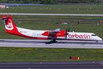 D-ABQN @ EDDL - Air Berlin - by Air-Micha