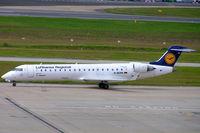 D-ACPK @ EGBB - Canadair CRJ-700 [10063] (Lufthansa Regional/Cityline) Birmingham Int'l~G 03/07/2007 - by Ray Barber