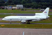 ZE705 @ EGBB - Lockheed L-1011 C.2 Tristar [1188] (Royal Air Force) Birmingham Int'l~G 03/07/2007 - by Ray Barber