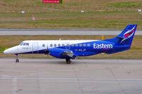 G-MAJP @ EGBB - BAe Jetstream 41 [41039] (Eastern Airways) Birmingham Int'l~G 22/02/2008 - by Ray Barber
