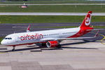 D-ABCQ @ EDDL - Air Berlin - by Air-Micha