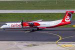 D-ABQM @ EDDL - Air Berlin - by Air-Micha