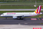 D-AIQS @ EDDL - Germanwings - by Air-Micha