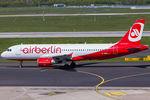 D-ABNU - A320 - Eurowings
