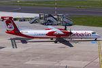 D-ABQP @ EDDL - Air Berlin - by Air-Micha