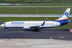 D-ASXC - B738 - SunExpress Deutschland