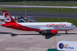 D-ABZB @ EDDL - Air Berlin - by Air-Micha