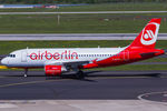 D-ASTX @ EDDL - Air Berlin - by Air-Micha