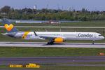 D-ABOF @ EDDL - Condor - by Air-Micha