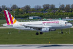 D-AGWN @ EDDL - Germanwings - by Air-Micha