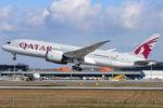 A7-BCA @ VIE - Qatar Airways - by Chris Jilli