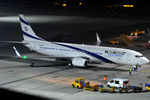 4X-EHH @ VIE - El Al Israel Airlines - by Chris Jilli