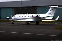 258 @ EIME - Irish Government Ministerial Learjet 45 operated by Irish Air Corps. - by VooDooNoel