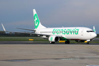 F-GZHC @ VIE - Transavia France - by Chris Jilli