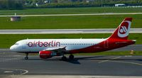 D-ABDQ @ EDDL - Air Berlin, is here taxiing to RWY 05R at Düsseldorf Int'l(EDDL) - by A. Gendorf