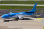 D-ATUR @ EDDL - TUIfly - by Air-Micha