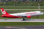 D-ABDQ @ EDDL - Air Berlin - by Air-Micha