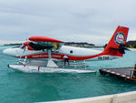 8Q-TAD - Trans Maldivian Airways - by Air-Micha