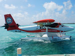 8Q-TAB - Trans Maldivien Airways - by Air-Micha