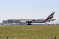 A6-EBG @ LOWW - Emirates B777-300ER @VIE - by Stefan Mager