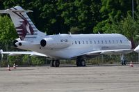 A7-CEI - GL5T - Qatar Executive