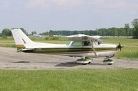 N738XT @ 5A1 - Cessna 172N - by Mark Pasqualino