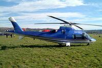 EI-SQG @ EGBC - Agusta A.109E Power [11084] (Quinn Group) Cheltenham Racecourse~G 16/03/2004