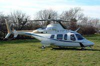 EI-TIP @ EGBC - Bell 430 [49074] Cheltenham Racecourse~G 16/03/2004