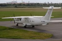 D-CMHC @ EDFM - MHS Aviation D0328, ex G-BWWT - by FerryPNL