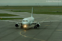 C-FLSS @ CYVR - Taxiing in to domestic - by Remi Farvacque
