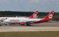 D-ALPH @ EDDT - Airbus A330-200