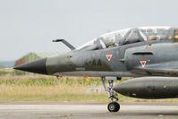 340 - CAZAUX AIR FORCE Base - by Jean Goubet-FRENCHSKY
