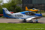 G-GORD photo, click to enlarge