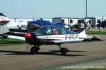 G-BTLP photo, click to enlarge