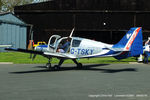 G-TSKY photo, click to enlarge