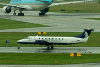 C-GCPZ @ CYVR - Taxiing to south terminal - by Remi Farvacque