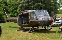 64-13745 - Vietnam War Foundation and Museum, Ruckersville, VA - by Ronald Barker