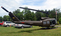 64-13745 - Vietnam War Foundation and Museum, Ruckersville,, VA - by Ronald Barker