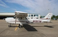 N1327N @ KUMP - Cessna 172S - by Mark Pasqualino