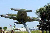 100784 @ CYWG - Avro Canada CF-100 Canuck 5D [684] (CFB Winnipeg Heritage Park) Winnipeg-Int'l~C 25/07/2008 - by Ray Barber