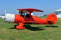 C-IARI @ CAK3 - Murphy Renegade Spirit [048] Delta Heritage Air Park~C 20/07/2008 - by Ray Barber