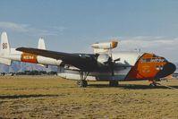N13744 - Fairchild Flying Boxcar C-119C N13744. - by Clayton Eddy
