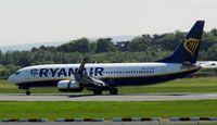 EI-FRT - B738 - Ryanair