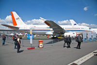 D-ATRA @ EDDB - Berlin Air Show 3.6.16 - by leo larsen