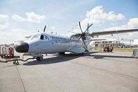16701 @ EDDB - Berlin Air Show 3.6.16 - by leo larsen