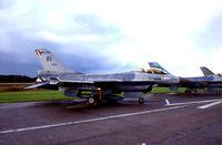FA-66 @ EBBL - Tailcode BL.349 squadron.