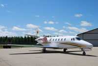 N108EK @ KBDE - Baudette International Airport - by Mary Boomgaarden