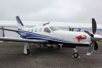 N930XX - TBM9 - Kabo Air