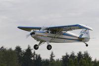 C-FVSE @ CYNJ - Landing - by Guy Pambrun