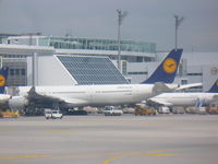 D-AIHV @ EDDM - Lufthansa A346 - by Christian Maurer
